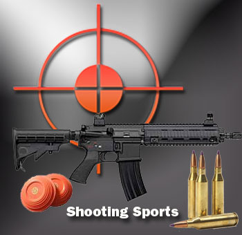 Adventure Shooting Sports Gun Shop